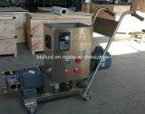 Bls 고품질 스테인리스 회전자 로브 펌프