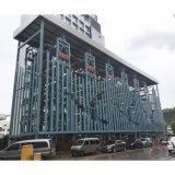 Sistema rotativo verticale di parcheggio (PCX)