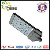 가장 새로운 LED 가로등 옥외 250W 의 Ce& RoHS 승인을%s 가진 싼 LED 가로등 태양 LED 가로등