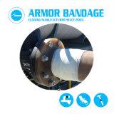 Reparación de las tuberías de ráfaga de tubo de vendaje fijar accesorios Reparación de tuberías de agua cinta
