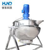 Плавильный котел сахара нагрева электрическим током Industria санитарные/бак варить