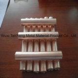 C17510 C17200 de bronce de alta conductividad de cobre berilio de tubo de cobre para la Industria Automotriz de la soldadura