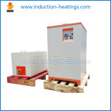 Máquina de calefacción especial de inducción de la frecuencia ultraalta para cubrir con bronce del metal