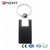 Contrôle d'accès 125kHz Matériau ABS étanche Hôtel clé en métal Tags
