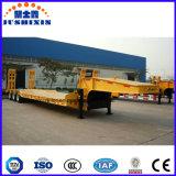 Semi-reboque Tipo veículo especial para o transporte de mercadorias especiais
