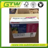 Mimaki SB420 Dye Sublimation encre pour impression jet d'encre numérique Mimaki