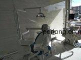Types de fournitures dentaires Prix de l'unité de la Chine fauteuil dentaire