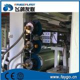 Машина штрангя-прессовани плиты штрангя-прессовани Line/PVC листа PVC прозрачная