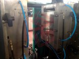 Automatische 5 Gallone PC Wasser-Flasche, die Maschine herstellt