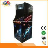 22 Op 60 van het Muntstuk van het Type van duim de Rechte Kabinetten van het Spel van de Cocktail van de Machine van de Arcade van het Spel