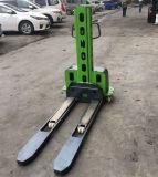 Les fournisseurs de l'élévateur de palette 500kg self chariot élévateur à fourche de chargement