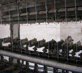 حارّ ينخفض يغلفن فولاذ مزرعة يصنّف سياج [هينج جوينت] مواش سياج