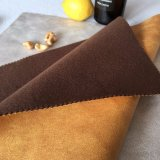 Micro Poli tecido camurça para sofá travesseiro