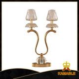 호텔 방 호화스러운 황금 훈장 테이블 램프 (GD18150T-L2)