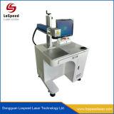 알루미늄 구리 스테인리스 플라스틱을%s Laser 표하기 기계
