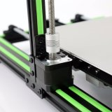 アネット3Dの方法大きいプリントサイズ220X270X300mm半分キットの出版物の印字機