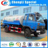 10-15cbm 고품질 스테인리스 물 트럭 수송 휴대용 물 탱크 물분사 트럭