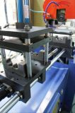Machine de découpage hydraulique à grande vitesse de tube de Yj-325CNC