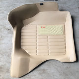 Universaltyp Gleitschutzabnützung-Beweis-Auto-Fußboden-Matten-Auto-Teppich