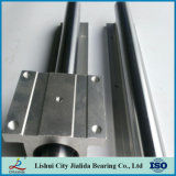 Guía linear de la fábrica del rodamiento de Lishui para la máquina del ranurador del CNC (series de TBR/SBR)