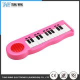 Plástico personalizadas bebê educativos brinquedo Musical