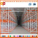 Estante de poca potencia de acero del almacén del estante del almacenaje de la alta calidad (Zhr129)