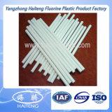 Tige de coupe en Téflon plastique Fabrication