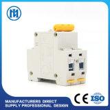 Corta-circuito solar /DC MCB 2pole de los cortacircuítos MCB de la C.C. de la C.C.C20 Suntree del sistema 250V 440V 500V 550V 800V 1000V 1200V del picovoltio mini