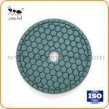 2018 Pedra Granito//em mármore/betão seco Diamante Polimento molhado pastilhas de Limpeza