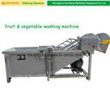 China-Frucht-Gemüse-Kartoffel-waschende Reinigungs-aufbereitende Maschine