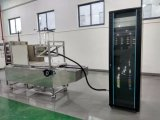 Machine van de Test van het Comité van het Bouwmateriaal de Stralende, AS/NZS 1530.3, (fTech-AS1530A)