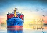 Consolidação de frete marítimo LCL Guangzhou para San Francisco