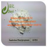 Ruwe Steroid Npp Nandrolone Phenypropionate van Durabolin van het Poeder in de Voorraad van de Massa