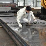 Холодная сталь сплава стали инструмента стальной плиты прессформы работы D3 1.2601