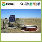 380V460V 75kw c.c. à l'AC de l'onduleur de pompe à eau solaire