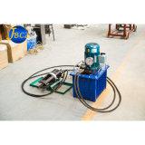Construction d'extrusion à froid des machines pour fers à béton de 16 -- 40mm
