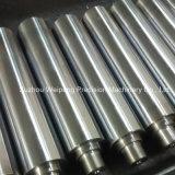 45# de Hydraulische Cilinder Chrome Rod O.D. 80mm van het staal - Lengte 6000mm van X