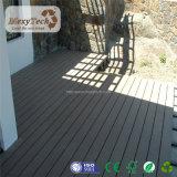 Decking en bois extérieur des graines WPC Polywood de vente chaude pour des escaliers