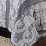 Coverlet della zona del merletto nel Grey (DO6084)
