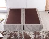 Pannello esterno 100% della base dell'hotel della pianura di alta qualità del cotone