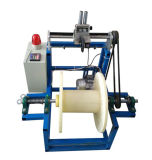 Máquina de bobinamento de venda quente do cabo distribuidor de corrente de equipamento de enrolamento da bobina do fio de cobre de Shanghai