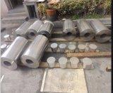 Квадратные стальные вковки трубы SAE4140 тяжелые стальные