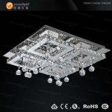 Lustre de cristal de tecto iluminação pendente (OAL003/11 Diam60 H28cm)