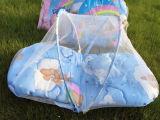 Rete di zanzara piegante portatile del bambino