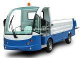 8 barilotti del camion di immondizia del veicolo più chiaro