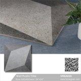 """マットの表面の無作法な陶磁器の床タイル(VR6A337、600X600mm/24 """" x24 """")"""