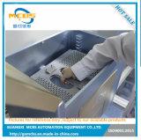 Los materiales del Hospital de larga distancia Convyeor vía fabricante