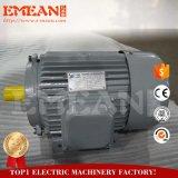 Heavy Duty trois phase moteur électrique magnétique certificat CE 50HP,