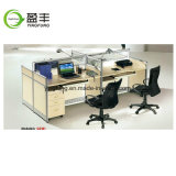 خشبيّ أثاث لازم مكتب حاجز مركز عمل مكتب تضمينيّ [يف-غ1102]