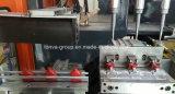 Botella PA hacer máquina de moldeo por soplado